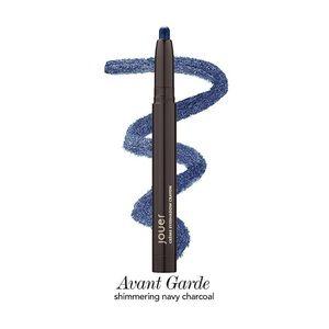 New Jouer Creme Eyeshadow Crayon In Avant Garde